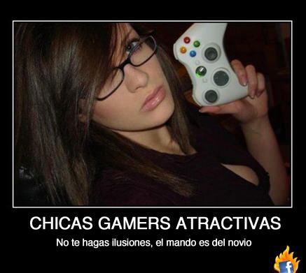 chicas-gamers-atractivas