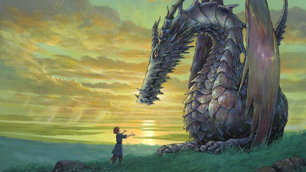 Un Mago de Terramar: una visión distinta del viaje del héroe.