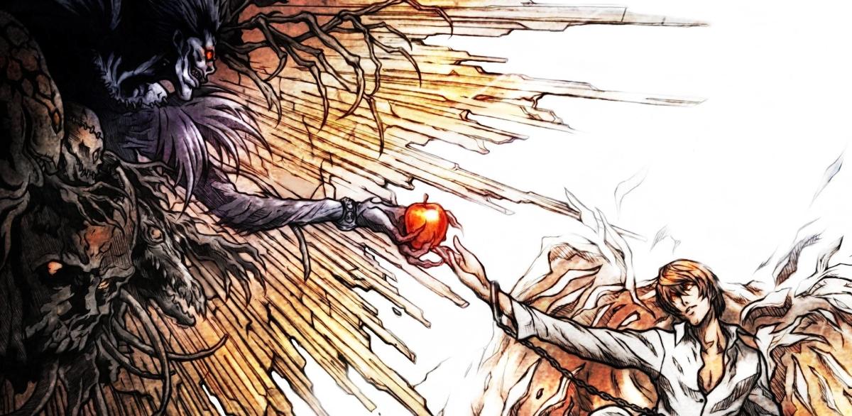 Death Note y la violencia de sus vínculos (I)