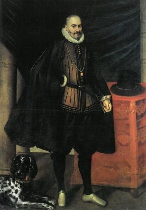 Retrato Gondomar