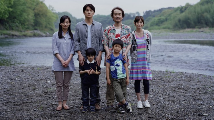 Like Father, Like Son, Director: Hirokazu Kore-eda