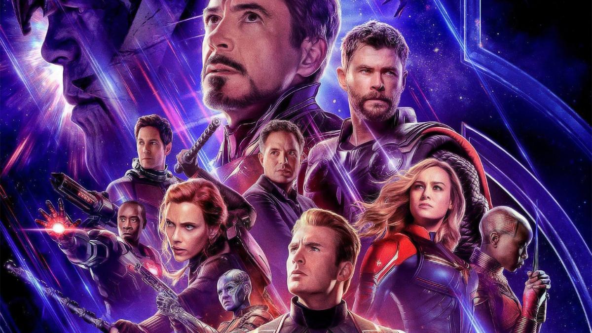 Podcast de Espada y Pluma #1 - Universo Cinematográfico de Marvel